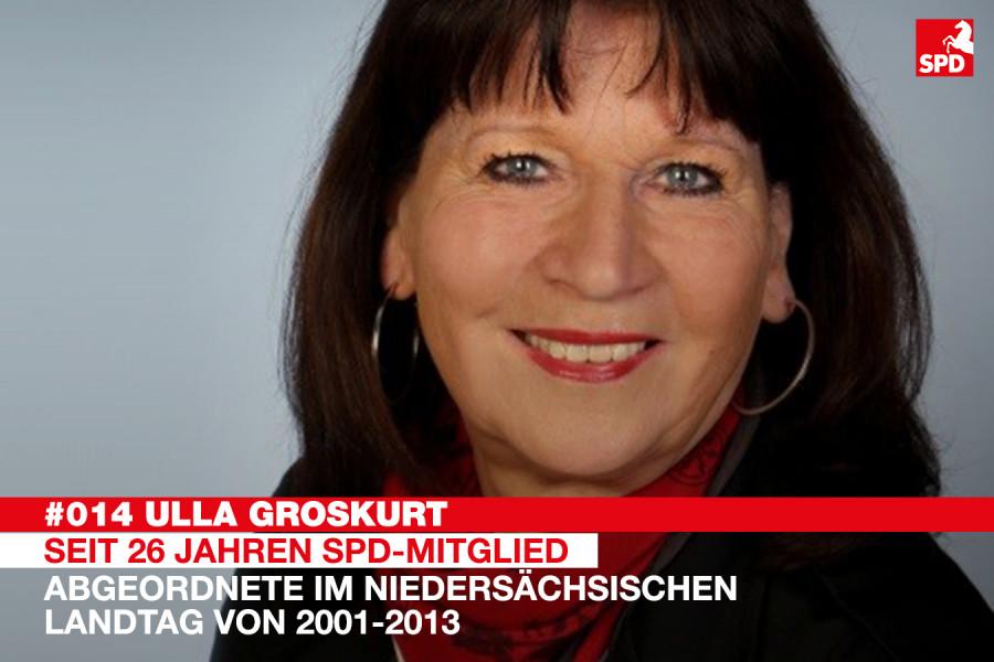 #014 Ulla Groskurt