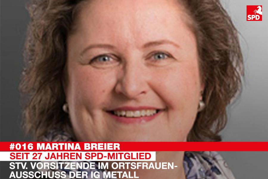 #016 Martina Breier