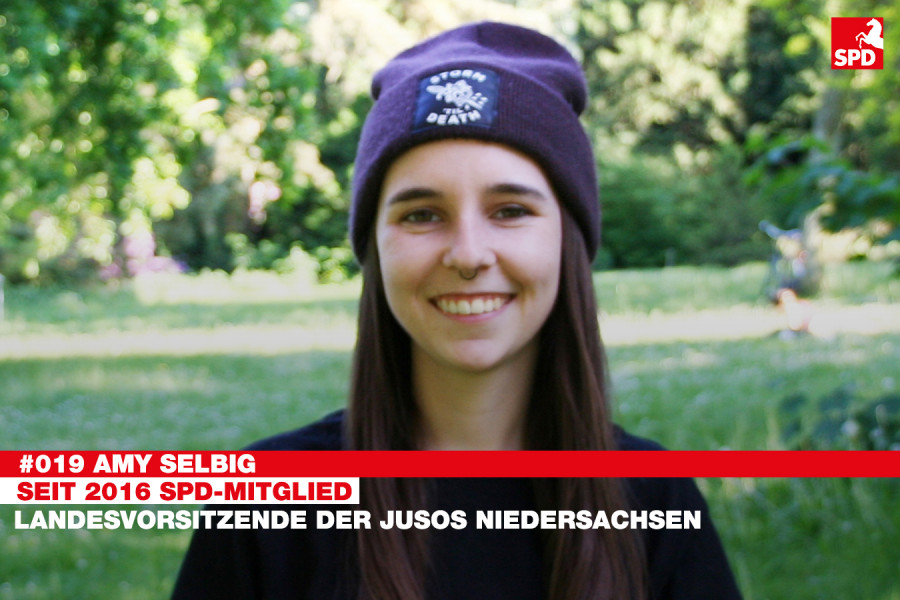 #019 Amy Selbig