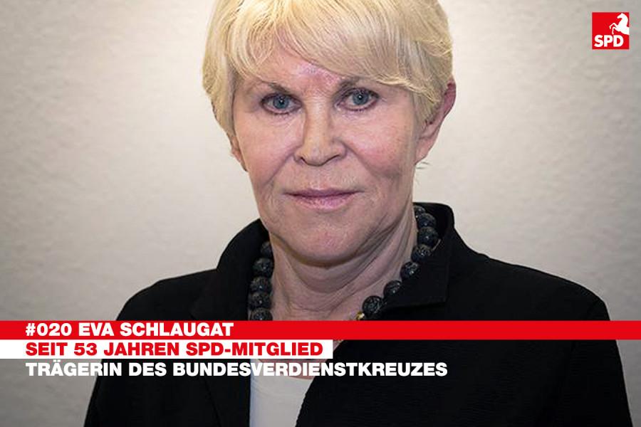 #020 Eva Schlaugat
