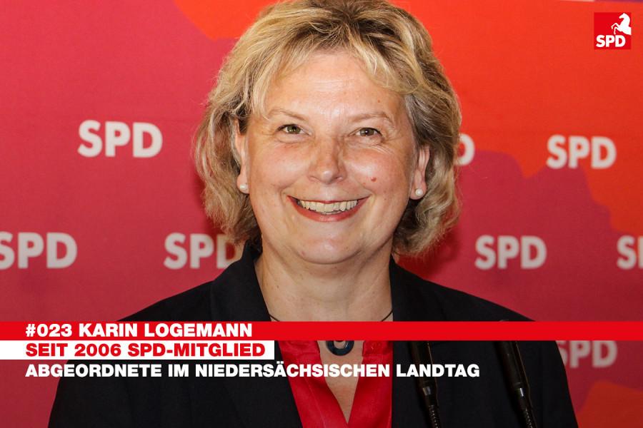 #023 Karin Logemann