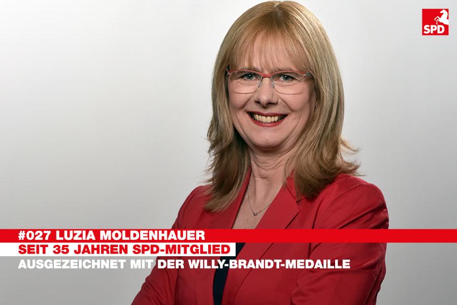 #027 Luzia Moldenhauer