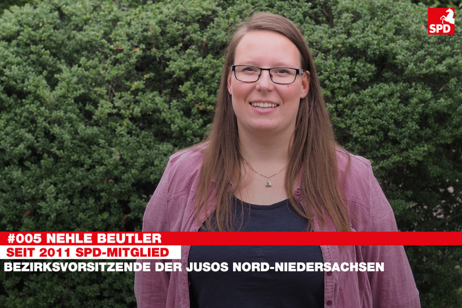 #005 Nehle Beutler