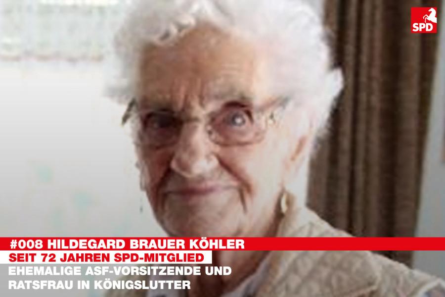 #008 Hildegard Brauer-Köhler