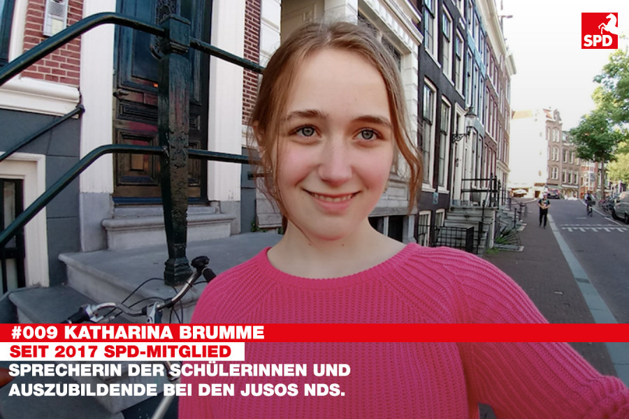 #009 Katharina Brumme
