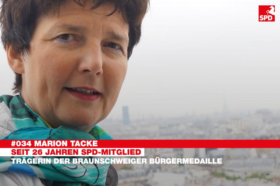 #034 Marion Tacke