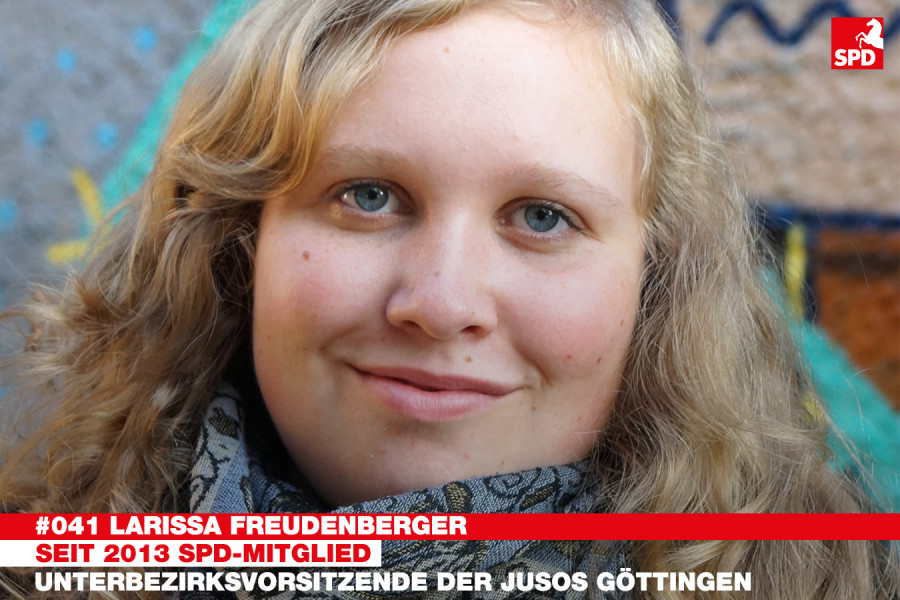 #041 Larissa Freudenberger