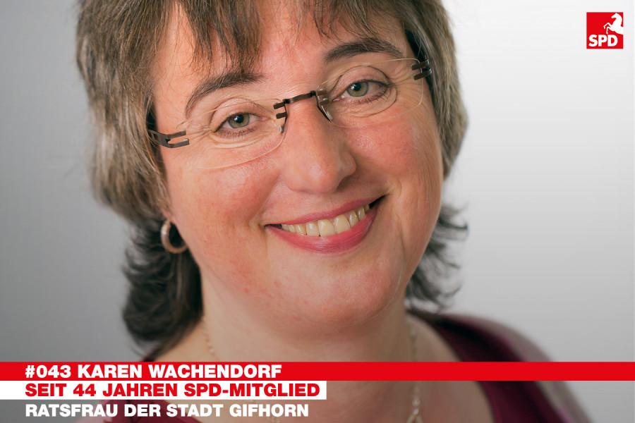 #043 Karen Wachendorf