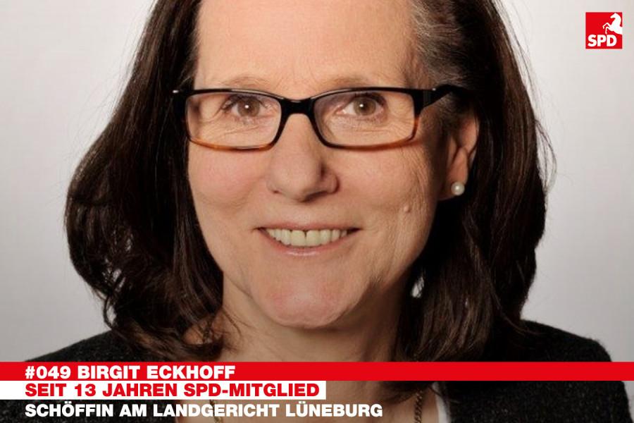#049 Birgit Eckhoff