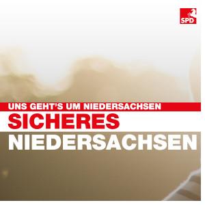 Sicheres Niedersachsen
