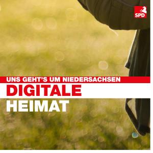Digitale Heimat