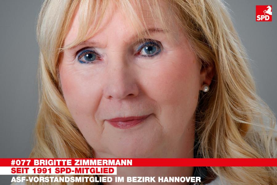 #077 Brigitte Zimmermann
