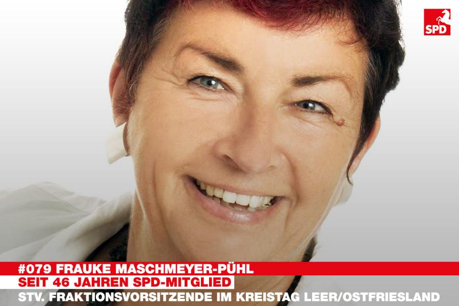 #079 Frauke Maschmeyer-Pühl