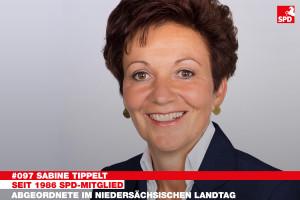 #097 Sabine Tippelt