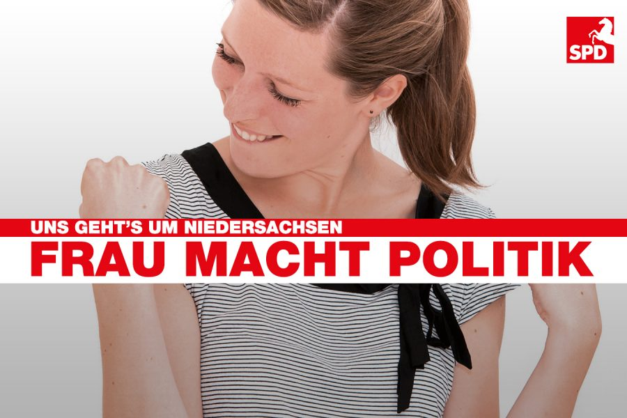 Deine Spd Niedersachsen