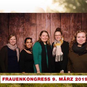 Unsere Jusos auf dem Frauenkongress (Bild 3)